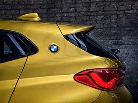 Ver foto 27 de BMW X2 xDrive20d M Sport F39 2018
