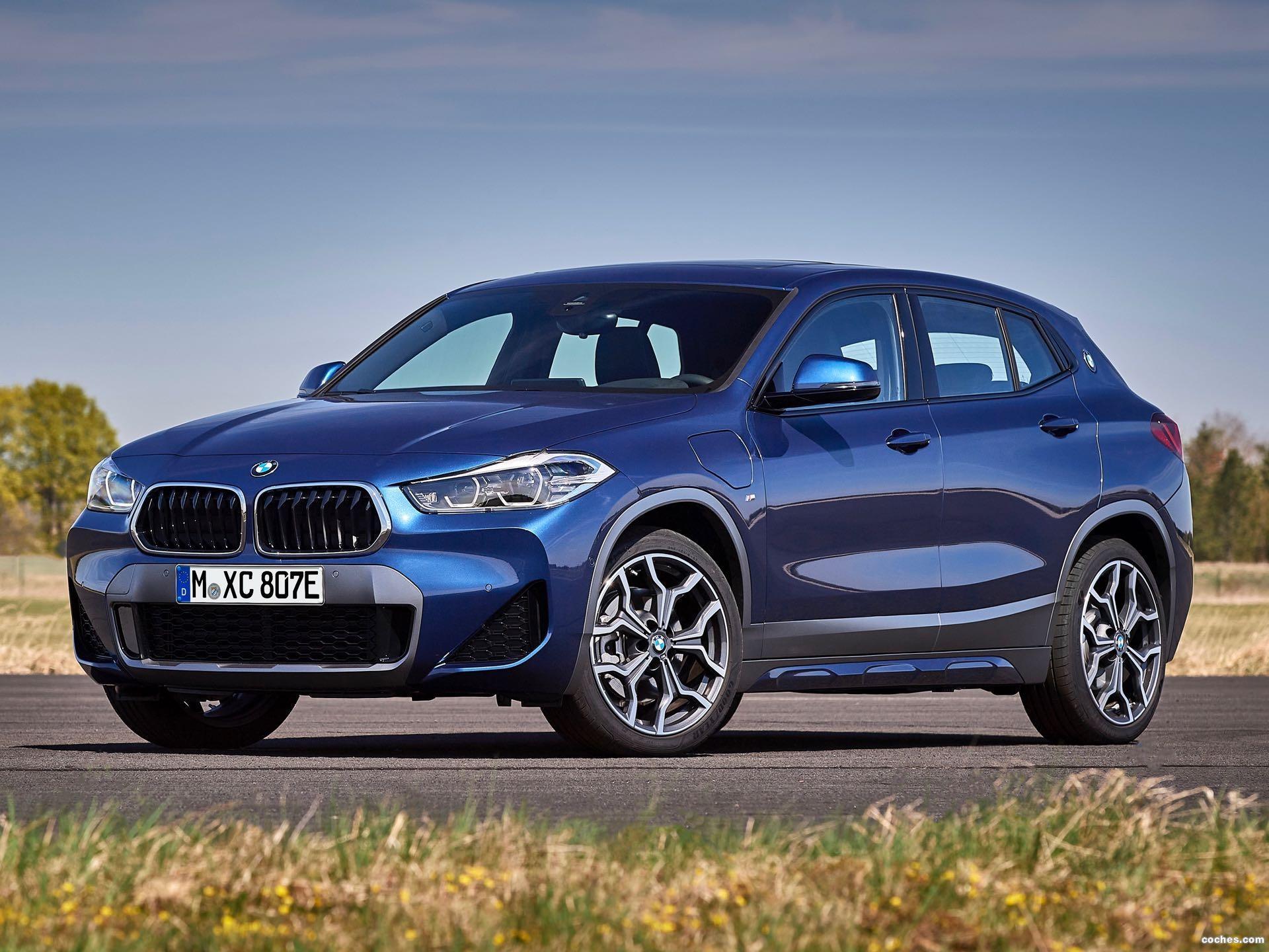 Foto 0 de BMW X2 xDrive25e M Sport 2020