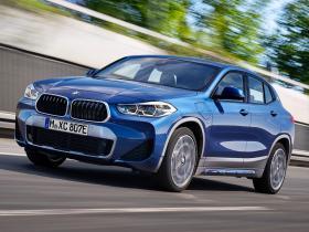 Ver foto 2 de BMW X2 xDrive25e M Sport 2020