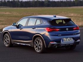 Ver foto 12 de BMW X2 xDrive25e M Sport 2020