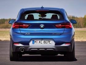 Ver foto 20 de BMW X2 xDrive25e M Sport 2020