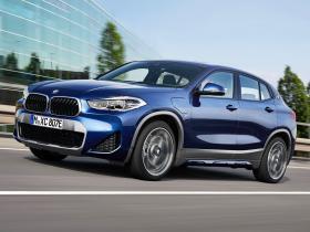 Ver foto 4 de BMW X2 xDrive25e M Sport 2020