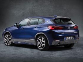 Ver foto 24 de BMW X2 xDrive25e M Sport 2020