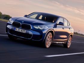 Ver foto 5 de BMW X2 xDrive25e M Sport 2020