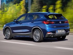 Ver foto 17 de BMW X2 xDrive25e M Sport 2020