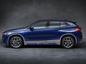 Ver foto 21 de BMW X2 xDrive25e M Sport 2020
