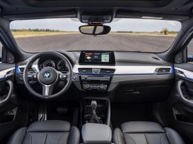 Ver foto 31 de BMW X2 xDrive25e M Sport 2020
