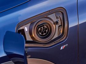Ver foto 28 de BMW X2 xDrive25e M Sport 2020