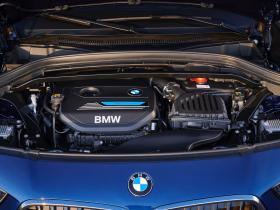 Ver foto 38 de BMW X2 xDrive25e M Sport 2020