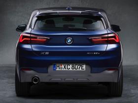 Ver foto 37 de BMW X2 xDrive25e M Sport 2020