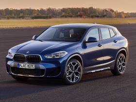 Ver foto 22 de BMW X2 xDrive25e M Sport 2020