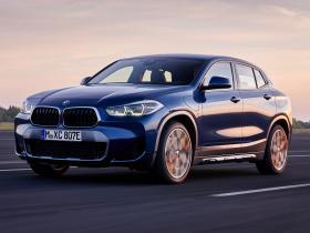 Ver foto 6 de BMW X2 xDrive25e M Sport 2020