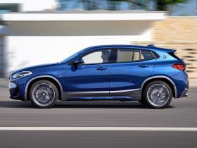 Ver foto 18 de BMW X2 xDrive25e M Sport 2020