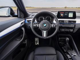 Ver foto 32 de BMW X2 xDrive25e M Sport 2020