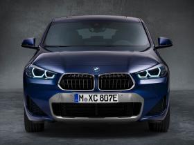 Ver foto 25 de BMW X2 xDrive25e M Sport 2020