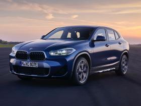 Ver foto 13 de BMW X2 xDrive25e M Sport 2020