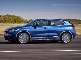 Ver foto 8 de BMW X2 xDrive25e M Sport 2020