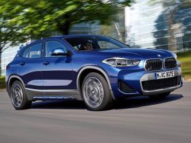 Ver foto 7 de BMW X2 xDrive25e M Sport 2020