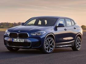 Ver foto 16 de BMW X2 xDrive25e M Sport 2020