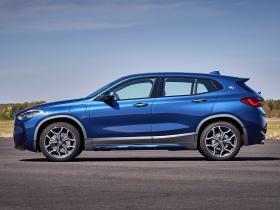 Ver foto 9 de BMW X2 xDrive25e M Sport 2020