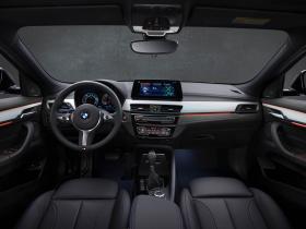 Ver foto 33 de BMW X2 xDrive25e M Sport 2020