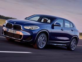 Ver foto 10 de BMW X2 xDrive25e M Sport 2020