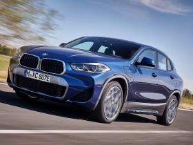 Ver foto 3 de BMW X2 xDrive25e M Sport 2020