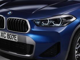 Ver foto 29 de BMW X2 xDrive25e M Sport 2020