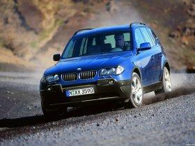 Ver foto 36 de BMW X3 E83 2003