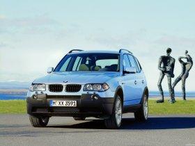 Ver foto 26 de BMW X3 E83 2003