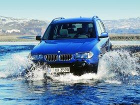 Ver foto 24 de BMW X3 E83 2003