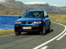 Ver foto 23 de BMW X3 E83 2003