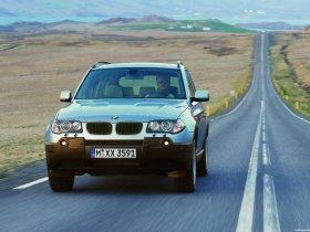 Ver foto 22 de BMW X3 E83 2003