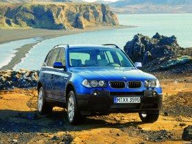 Ver foto 21 de BMW X3 E83 2003