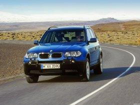 Ver foto 20 de BMW X3 E83 2003