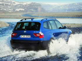 Ver foto 19 de BMW X3 E83 2003
