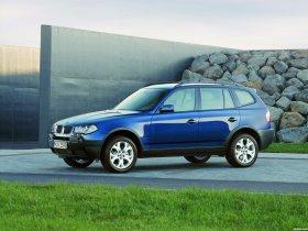 Ver foto 18 de BMW X3 E83 2003