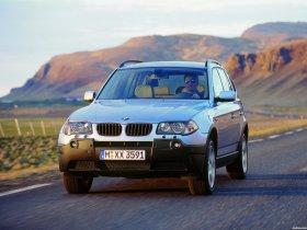 Ver foto 17 de BMW X3 E83 2003