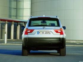 Ver foto 16 de BMW X3 E83 2003