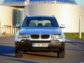 Ver foto 14 de BMW X3 E83 2003