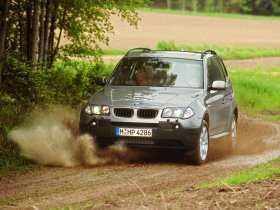 Ver foto 11 de BMW X3 E83 2003