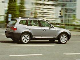 Ver foto 10 de BMW X3 E83 2003
