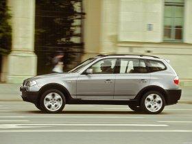 Ver foto 9 de BMW X3 E83 2003