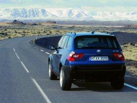 Ver foto 34 de BMW X3 E83 2003