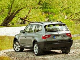 Ver foto 7 de BMW X3 E83 2003