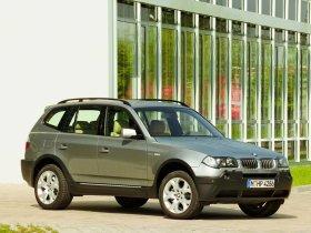 Ver foto 6 de BMW X3 E83 2003