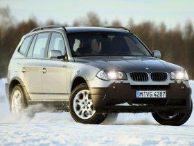 Ver foto 5 de BMW X3 E83 2003