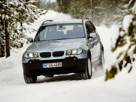 Ver foto 4 de BMW X3 E83 2003