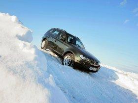 Ver foto 3 de BMW X3 E83 2003