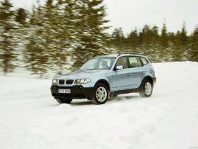 Ver foto 2 de BMW X3 E83 2003